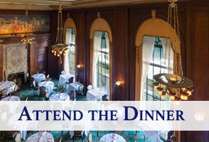 Attend the Defender of Freedom Awards & Benefit Dinner