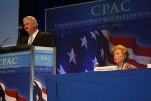 Kilgannon and Schlafly CPAC 2011