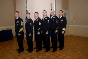 Sailor of the Year 2011