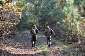 Big Rack deer hunt 1