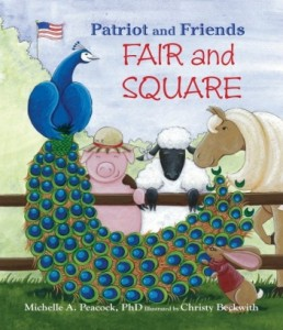 Patriot and Friends Book