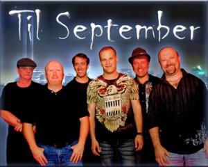 Til September Band