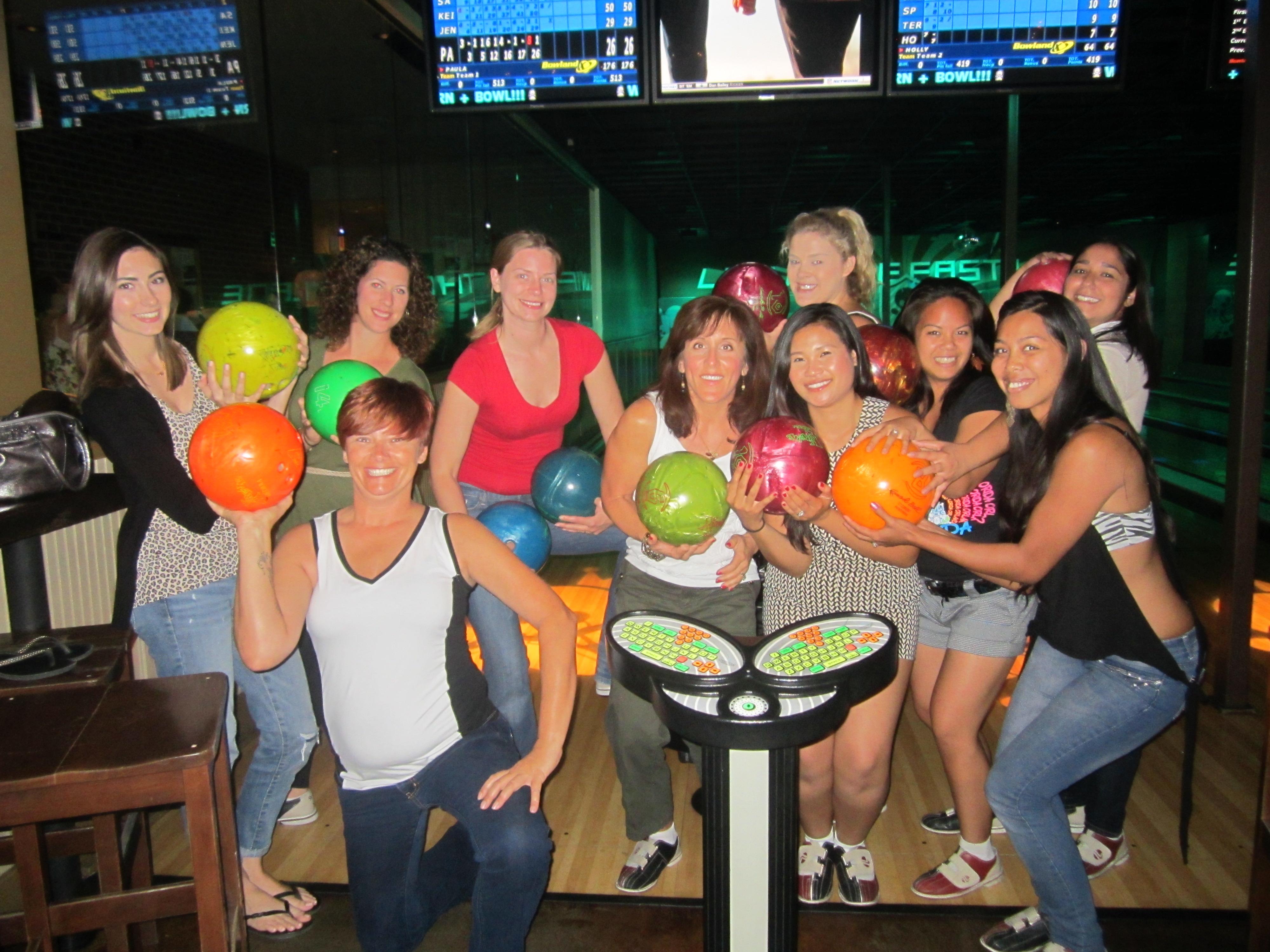 Balboa Bowling 1