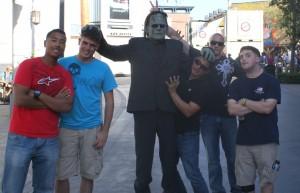 WWB Universal Studios 1