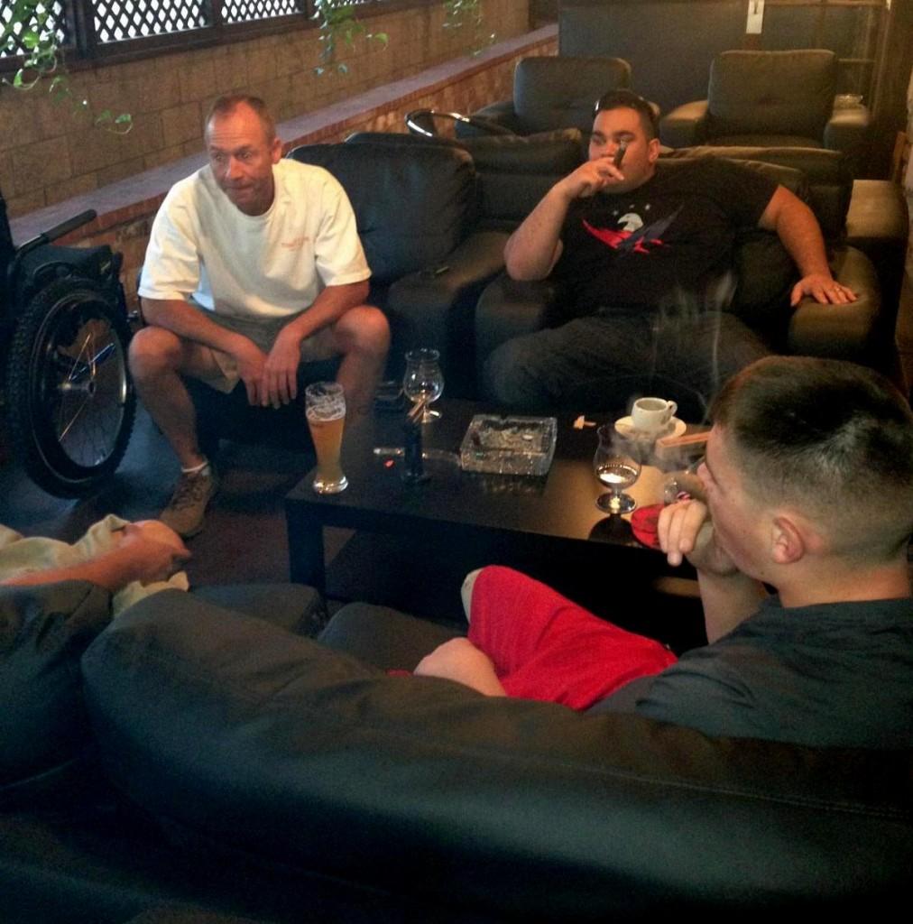 Cigar Club II 2