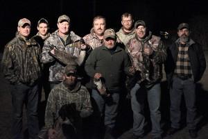 Littleton Duck Hunt 1