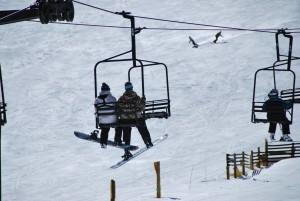 Monarch Mt. Ski Trip 2