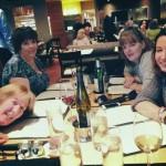 Farewell Dinner 1