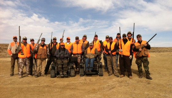 Colorado Pheasant Hunt 3
