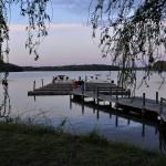Smith Mt. Lake 1