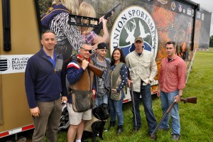 USA Clay Shoot 2