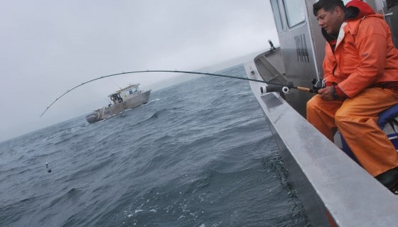 Alaska Fishing 1