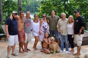 Gainesville Getaway 1