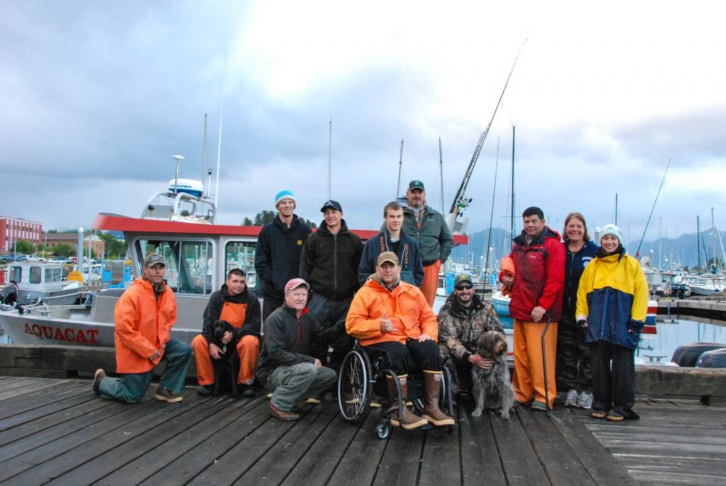 Alaska Fishing 4