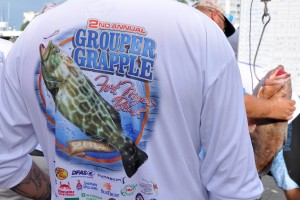 Grouper Grapple 1