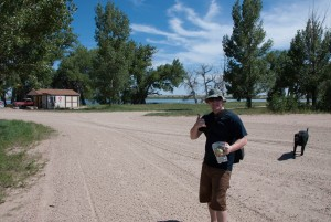 Prewitt Reservoir 1