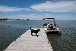 Prewitt Reservoir 4