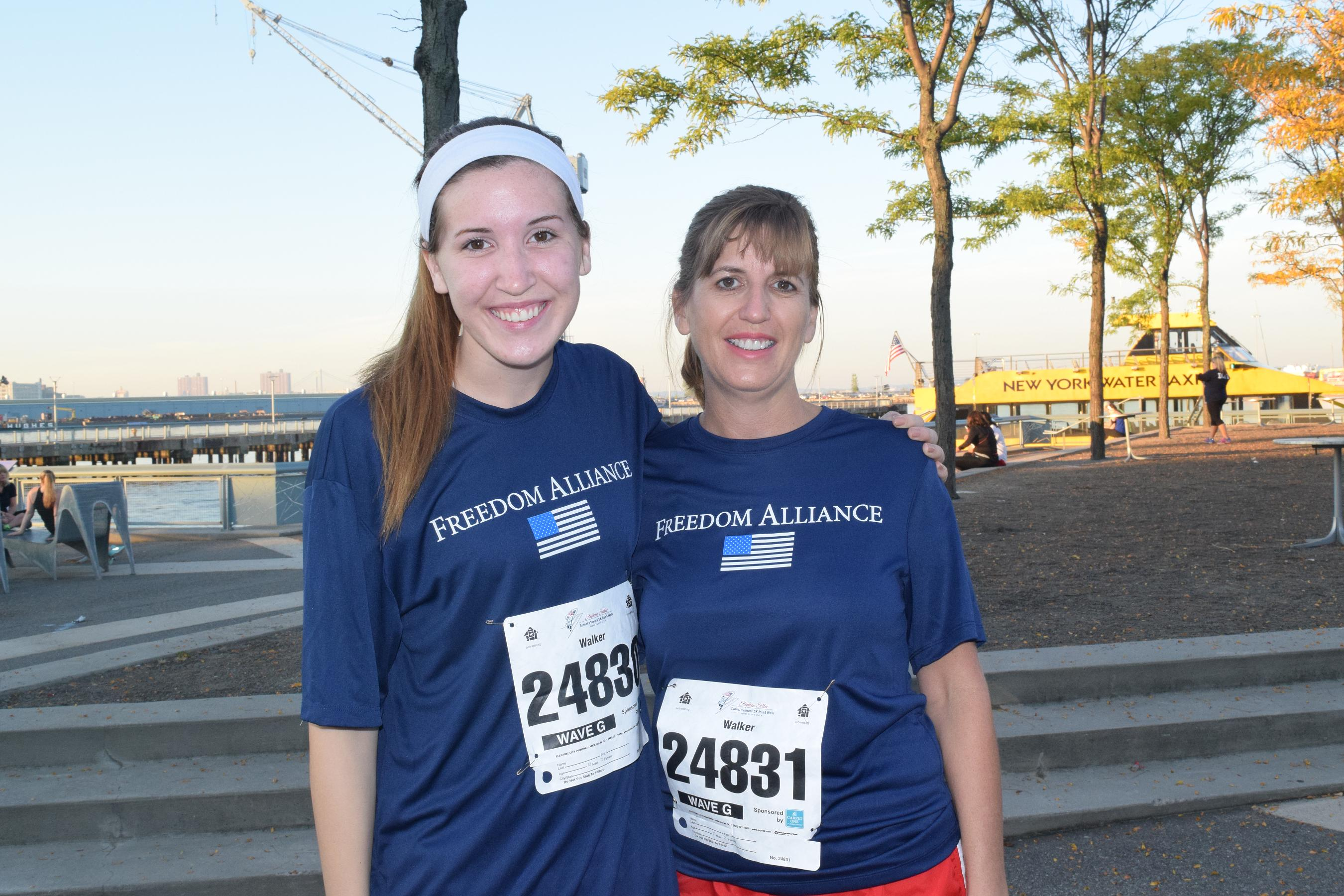 Tunnel2Towers 2014 4