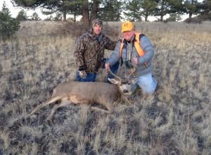 Bear Basin Ranch Hunt 1
