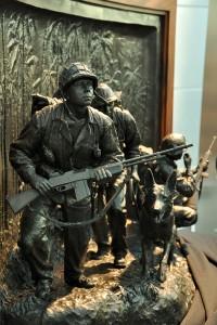 Raiders Sculpture 4