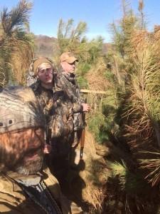 Monquin Creek Duck Hunt 1