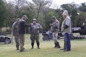 Kreuger Ranch Hunt 1
