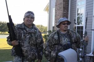 Kreuger Ranch Hunt 3