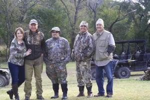 Kreuger Ranch Hunt 2