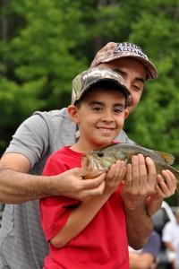 Woos Fishing Tournament 8