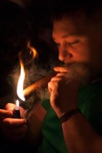 Cigar Night 2015_1