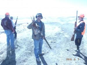 Karval Pheasant Hunt 4
