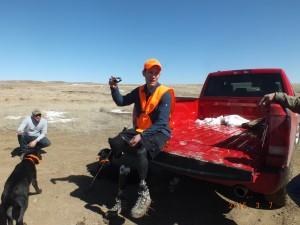 Karval Pheasant Hunt 5
