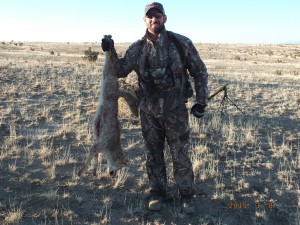 CO Coyote Hunt 1