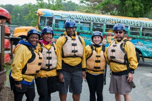 PTRIP James River Rafting 1