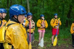 PTRIP James River Rafting 2