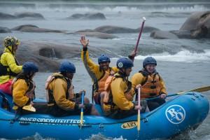 PTRIP James River Rafting 3