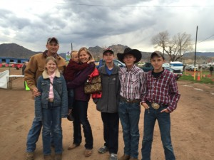 Royal Gorge Rodeo 2