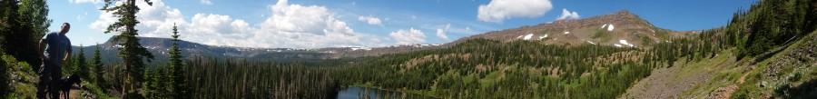 Carlos's Colorado Retreat 3