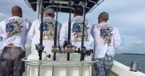 Florida Keys Fishing 1