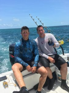 Aback Island Fishing 1