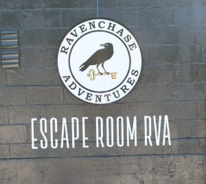 Escape RVA PTRIP 1