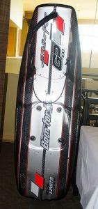 Jorge's Surfboard 4