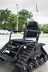Kelby Price Trackchair 1