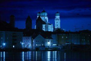 ROF Cruise Photography, Freedom Alliance, AMA Waterways, Ama Viola, Danube River, Day 2, Passau Germany