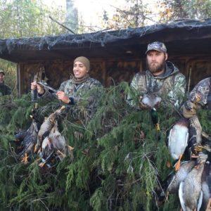 QUWF Duck Hunt 2