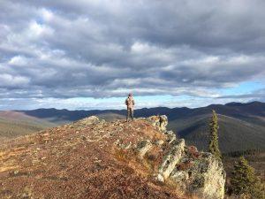 Alaskan Caribou Hunt 3