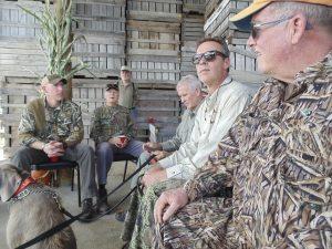 North Dove Hunt 4