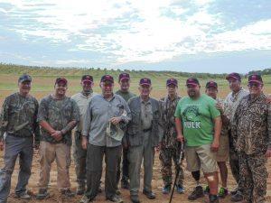 North Dove Hunt 1