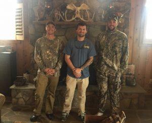 VA PA Deer Hunts 1